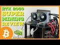 20 GRAPHICS CARD BITCOIN MINING RIG ATI 5870 8MH/GH