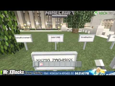 Minecraft: A Golden City (\|*v*|/)
