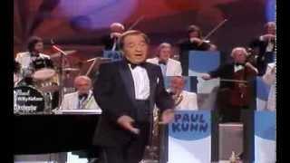 Paul Kuhn & Ute Mann Singers - Medley 1985