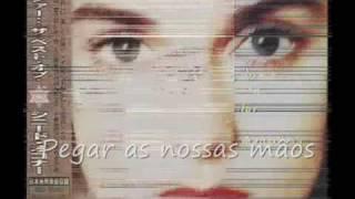 Łysa ;-) Sinéad O