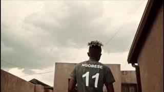 Kwesta ft wale spirit music video opening scene