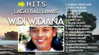 Lagu Bali Lawas Widi Widiana Hits
