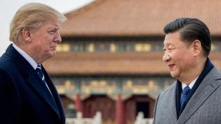 Rich Karlgaard on Trump vs. China: Trump has more to lose politically