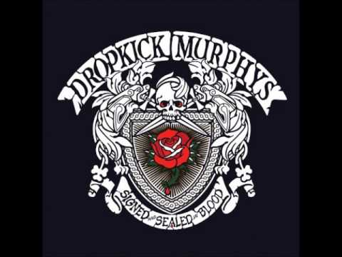 Dropkick Murphy's - Prisoner's Song