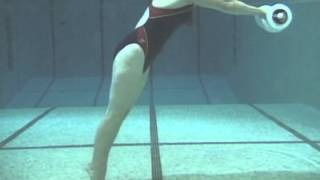 Peyow Aqua Pilates Workout Basics