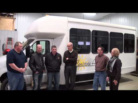 Canistota Area Bus Inc (C.A.B.)