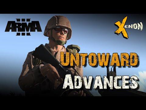 ShackTac - Untoward Advances