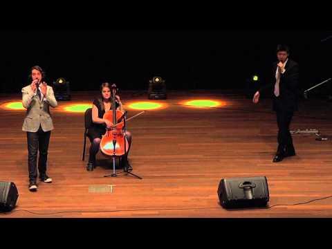 Voices in Your Head ft. Avi Kaplan - Summertime (Spring Concert 2013)