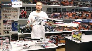 Смотреть видео Где купить модель  самолета