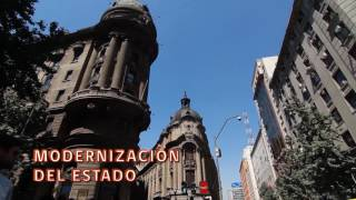 Diario Oficial de Chile - Corporativo 2017