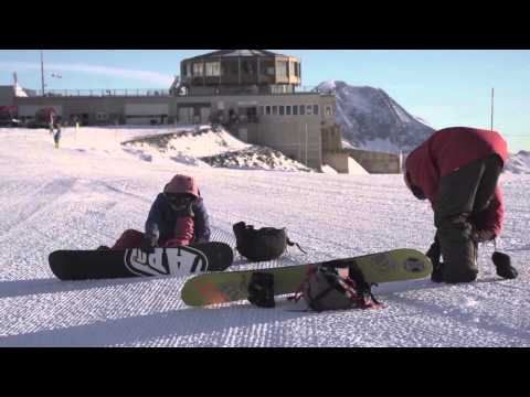 Total Freestyle - Mirabelle Thovex