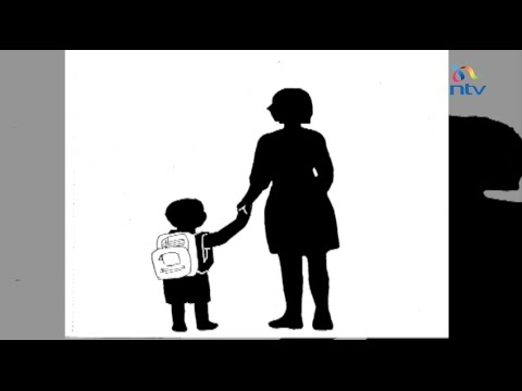 Kenyan mothers need not seek father's consent to give their baby his name