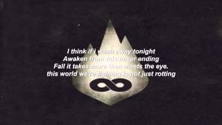 Courtesy Call - Thousand Foot Krutch [Lyrics]