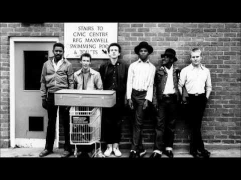 The Beat - Peel Session 1980