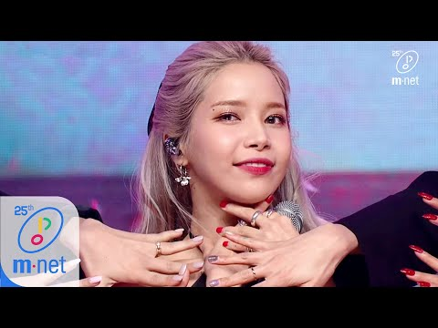 [Solar(MAMAMOO) - Spit it out] KPOP TV Show | M COUNTDOWN 200430 EP.663
