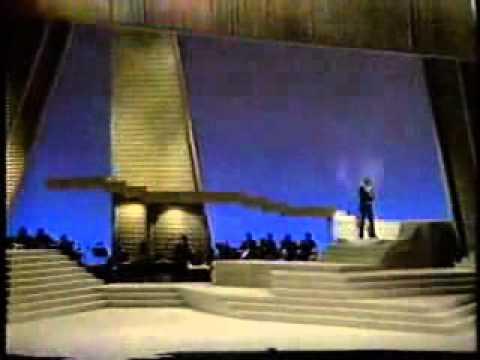 Sammy Davis Jr. - Birth Of The Blues