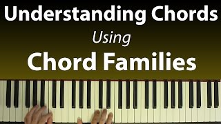 Understanding Chords: Building Progressions with Chord Families Mp3