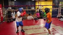 Hartford P.A.L Boxing