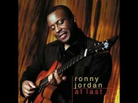 Ronny Jordan - So What