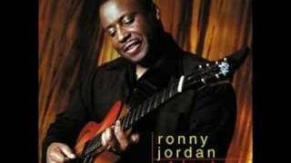 Ronny Jordan - So What