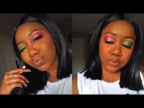 COSMO AND WANDA AIN'T SLICK! Makeup Tutorial thumbnail