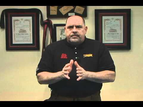 The Drill Instructor Dominic Esposito How To Apply English Part 1