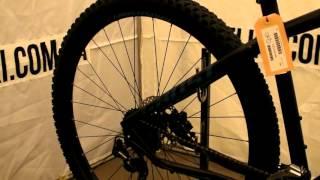 Обзор велосипеда Ghost Tacana 4