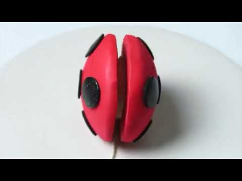 Miraculous ladybug le yoyo de miraculous