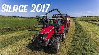 McCracken at silage 2017 - 4K