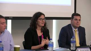 Cyber Security and Health Panel Video