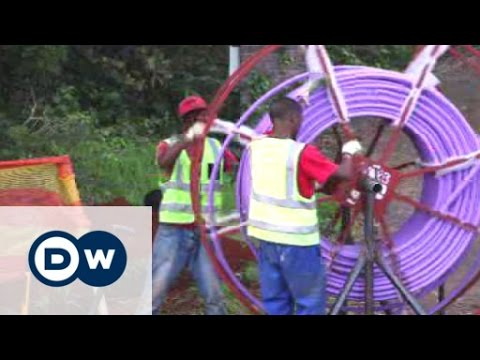 South Africa is experiencing a high speed-boom | Business