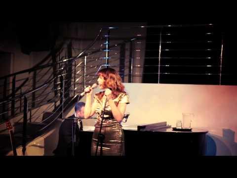 GEMMA ZIRFAS - Live at The Pheasantry 10th Feb 2014 Part 3