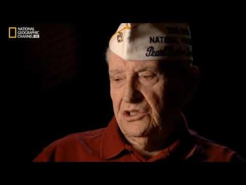 Segundos catastroficos Pearl Harbor national geographic HD