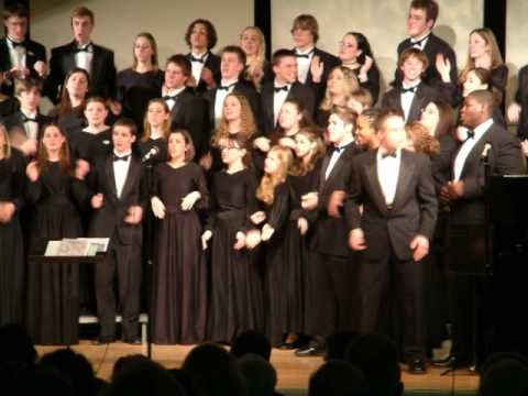 Batavia High School - Worthy to be Praised