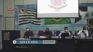 8ª Sessão Ordinária - 19/04/2021