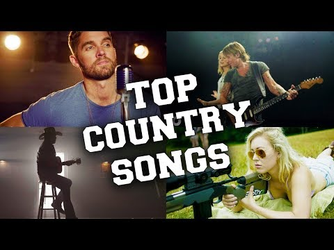 Top 50 Country Songs of September 2017