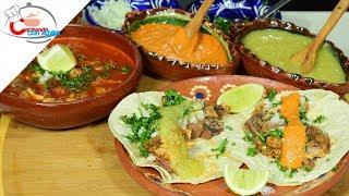 Tacos de Cabeza de Res y Consome ¡para negocio y casa! thumbnail