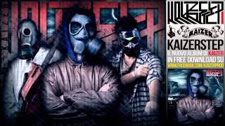 09 Kaizer - Kaizerpunk [KAIZERSTEP - 2011]