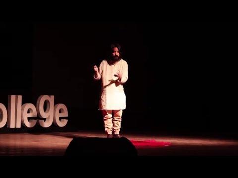 Cartooning as Activism | Aseem Trivedi | TEDxHindujaCollege