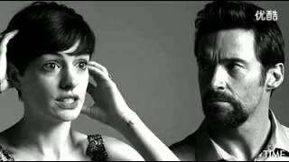 Anne Hathaway and Hugh Jackman  Great Performances 2013