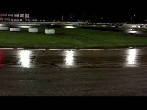 Lake County Speedway, Figure 8, Part 2, 5/14/16