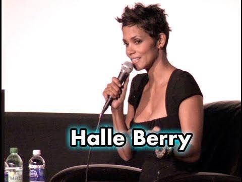 Halle Berry On Playing Dorothy Dandridge