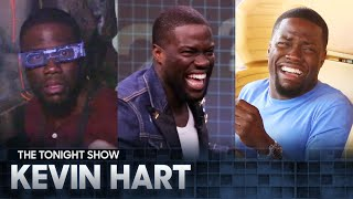 The Best of Kevin Hart on The Tonight Show (Vol. 1)