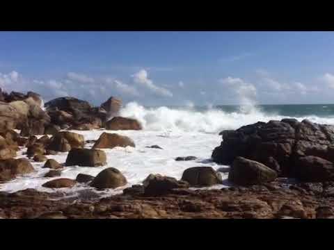 Шри-Ланка. Индийский океан. Sri-Lanka. Ocean