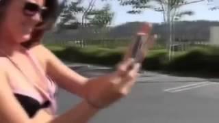 ПЬЯНЫЕ И СМЕШНЫЕ приколы над пьяными девушками youtube ! пьяные девушки ! Самые смешные видео