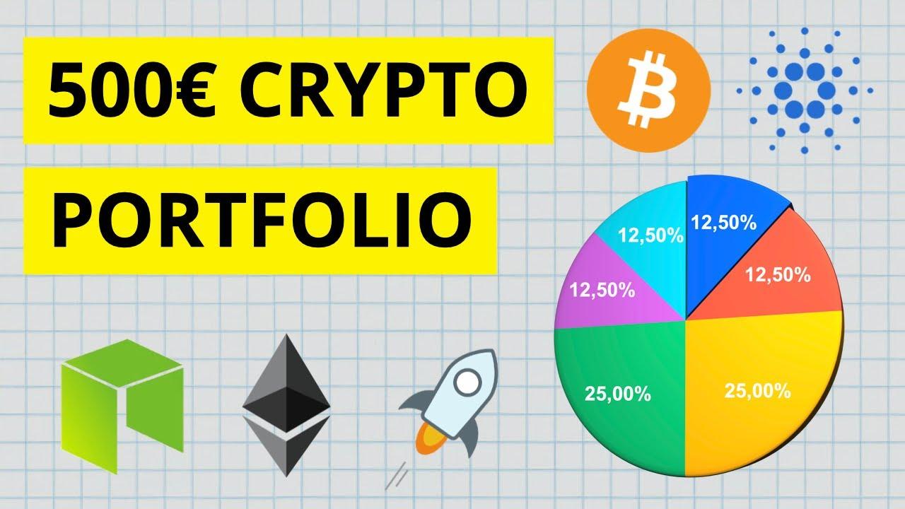 300 € investition in kryptowährung schritt für schritt in kryptowährung investieren