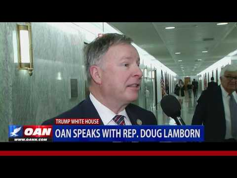 Rep. Doug Lamborn: Gorsuch should pass unanimously, but realistically he won't