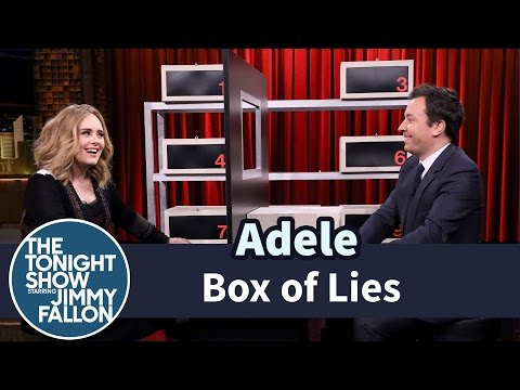 Thumbnail: Box of Lies with Adele