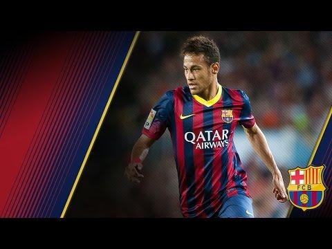 Neymar - Trumpets [HD]