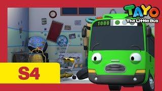 Тайо сезон 4 #15 Барахло Роги l мультфильм для детей l Приключения Tayo